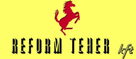 Reform Teher Kft.